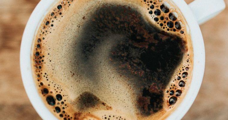 De kunst van koffie zetten