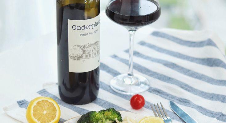 Heerlijke wijn en spijs combinaties