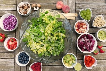 dietiste en voeding