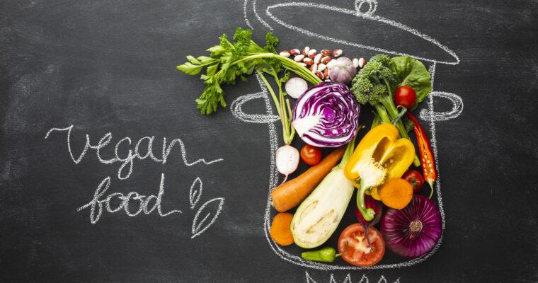 Ben jij klaar voor de vegan revolutie?